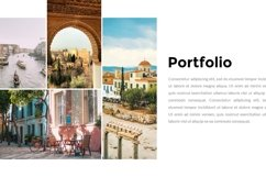 Presentation Templates - Cities Product Image 18