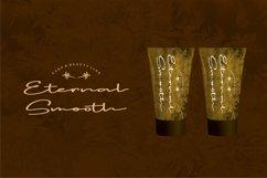 Novita | A Beauty Signature Font Product Image 6