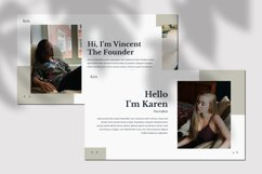 Kyla - Powerpoint Template Product Image 3