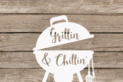 The Grill Master Svg Product Image 4