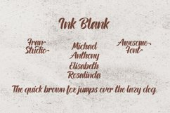 Ink Blank Product Image 5