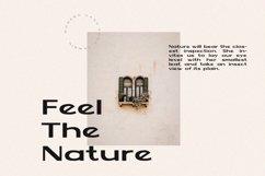 TAMRIN - Modern Sans Font Product Image 2