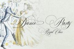 Web Font Sweet Lativa Product Image 3