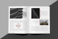 Experiment Indesign Template Product Image 11
