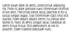 Web Font Cheerleader Product Image 3