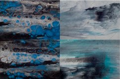 50 Sea marbling textures Product Image 12