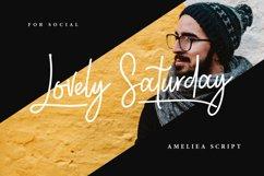 Ameliea Script Product Image 3