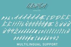Theorem | Marker Font Product Image 3