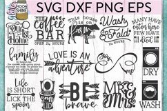 Huge Sign Making Bundle #3 SVG DXF PNG EPS Cutting Files Product Image 2