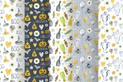 HALLOWEEN WATERCOLOR COLLECTION Product Image 4