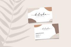 Belagia - Classy Calligraphy Product Image 3