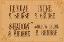 Thunder Typeface Product Image 2