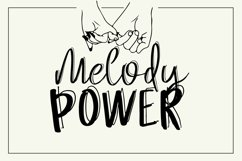 Melody Power Product Image 1