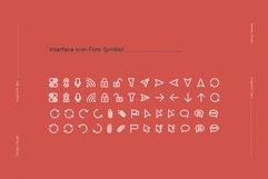 Angesicht   Modern Sans Serif Product Image 4