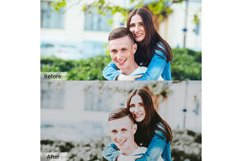 100 Love Story Mobile and Desktop PRESETS Product Image 3