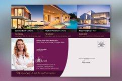 Real Estate EDDM Postcard Template Product Image 6