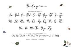 Belagia - Classy Calligraphy Product Image 6