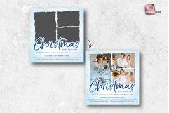Christmas Mini Sessions Marketing Board Product Image 3