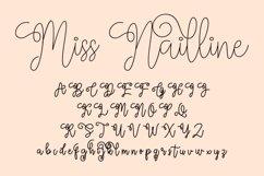 Bundle Super Thin Font Product Image 6