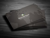 Creative Business Card Template Product Image 3
