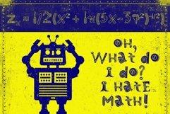 Robotikka Typeface Product Image 6