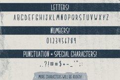 Mark-It handwritten font Product Image 2