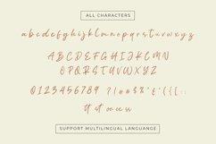 Queen Renata - Script Handwritten Product Image 3