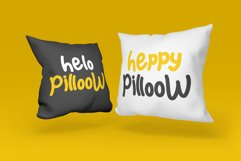 Cheerful Yellow Product Image 5