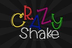 Crazy Shake Product Image 1