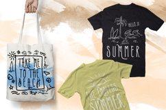 Summers Typeface Product Image 2