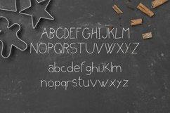 Christmas Font Bundle - A festive collection sans serif font Product Image 2