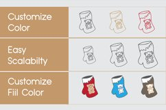 Christmas Icons Pack Product Image 2