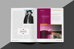 Experiment Indesign Template Product Image 16