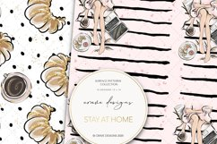 Stay At Home Patterns Product Image 6