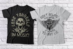MetalCore Font Duo Product Image 5