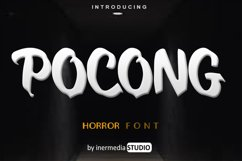 POCONG Product Image 1