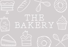 The Bakery - Handwritten Serif and Doodle Font Product Image 2