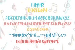 Little Melody Product Image 5