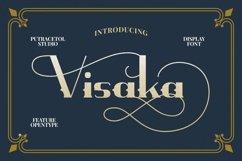Visaka Product Image 1