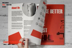Simply Proposal Template Product Image 6