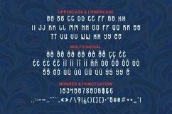 Web Font SHIKIFUJIN Font Product Image 2