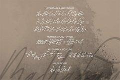 Web Font Mallakay - Beauty Script Font Product Image 6