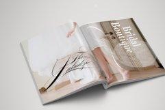 Willmaster Calligraphia Product Image 8