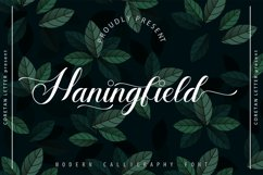 Haningfield Product Image 1