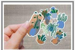 Plant Lover Sticker Bundle Product Image 2