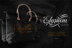 Ballegra Solid & Outline Script Product Image 6