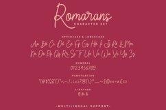 Romarans Product Image 5