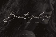 Beautifulife Product Image 1