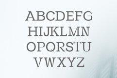 Paulose Modern Serif Font Family Product Image 2