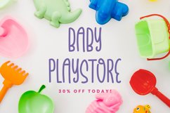 Omen Cute Display Font Product Image 6